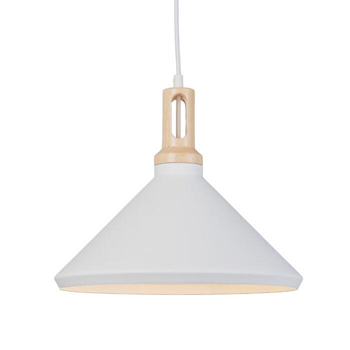 Pendant-Lamp-Lotus-2-White