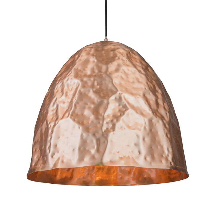 Pendant-Lamp-Dents-60-Matte-Copper