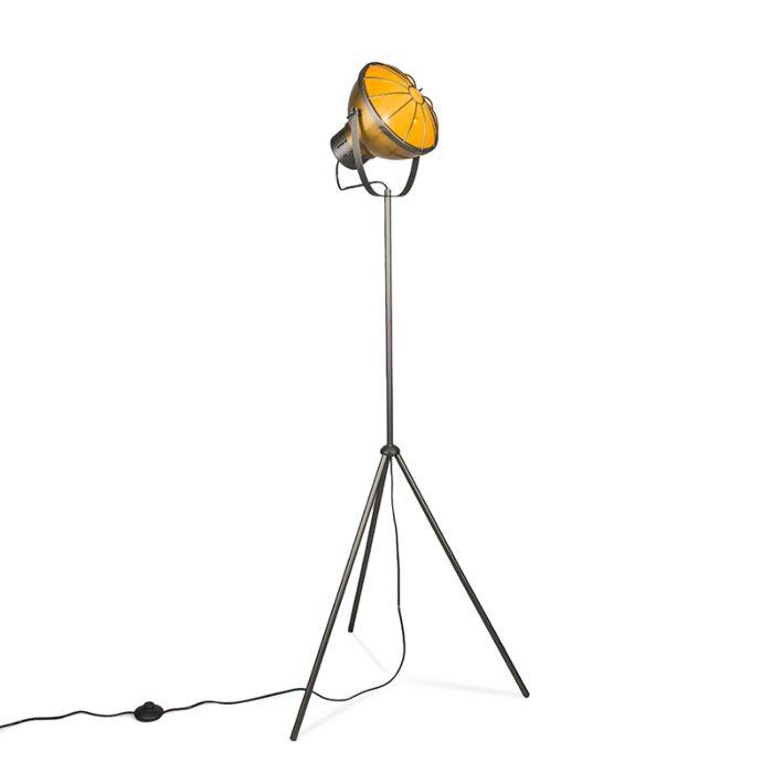 Floor-Lamp-Orbita-Gold