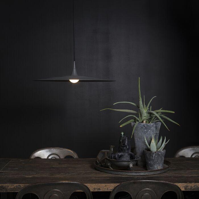 Pendant-Lamp-Drip-40-Grey