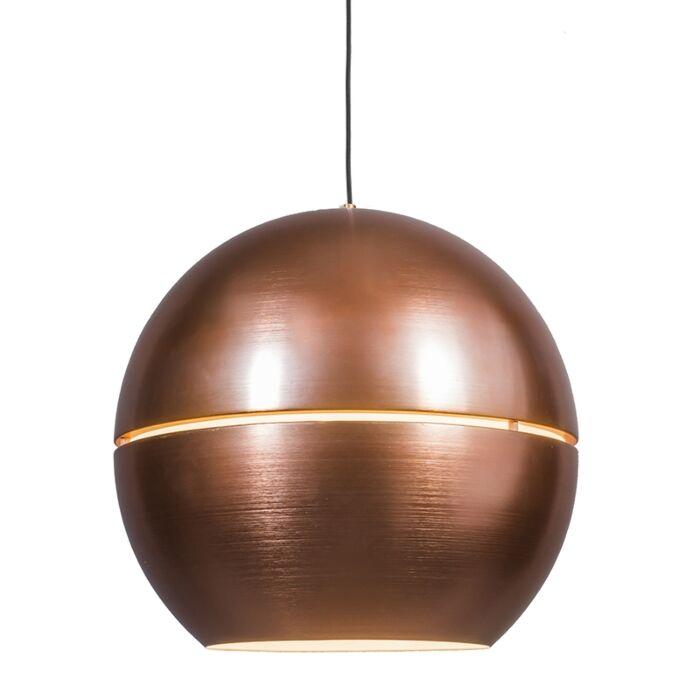 Pendant-Lamp-Slice-50-Copper