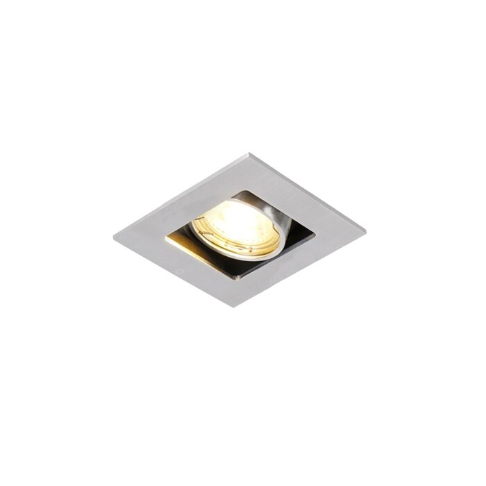 Modern-recessed-spot-aluminum-3-mm-thick---Qure