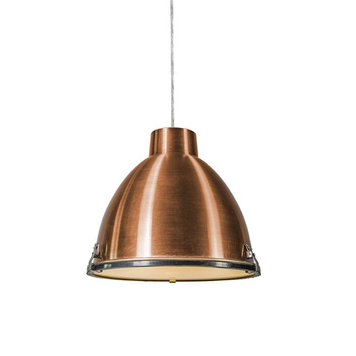 Pendant-Lamp-Anteros-38-Matte-Copper