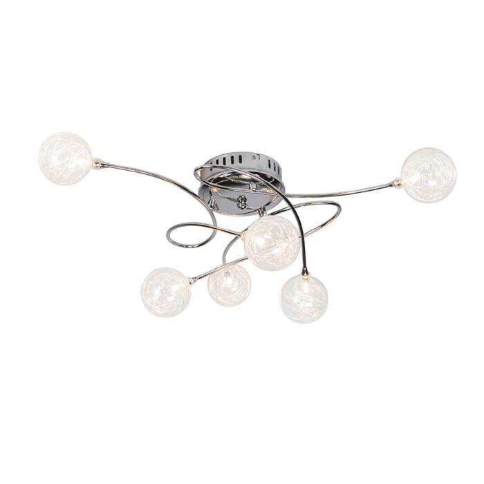 Ceiling-Lamp-Soap-6-Chrome