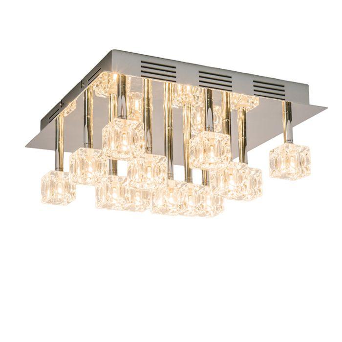 Ceiling-Lamp-Cubes-Chrome