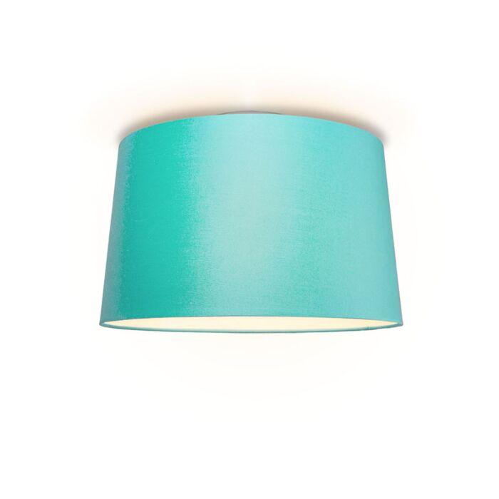 Ceiling-Lamp-Ton-Round-50-Turquoise