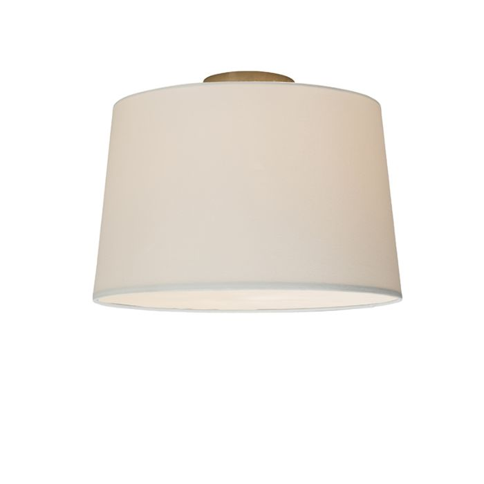 Ceiling-Lamp-Combi-40cm-White-with-Diffuser
