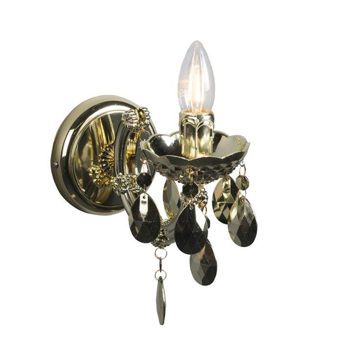 Wall-Lamp-Marie-Theresa-1-Gold