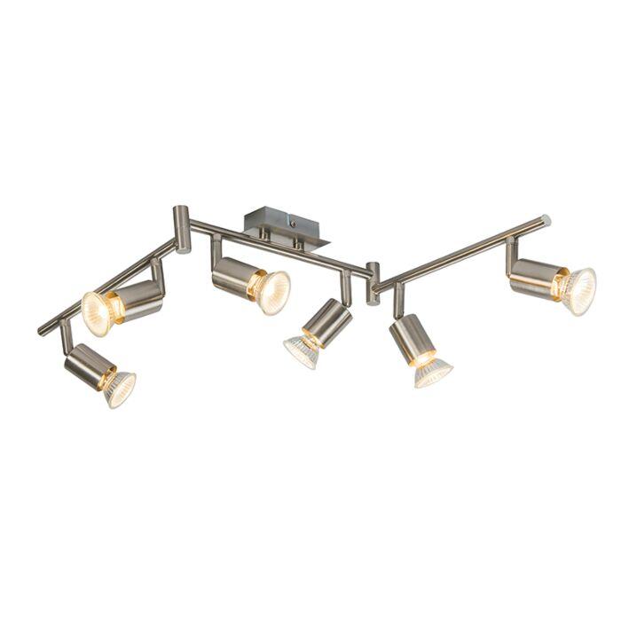 Spotlight-Jeany-6-Steel