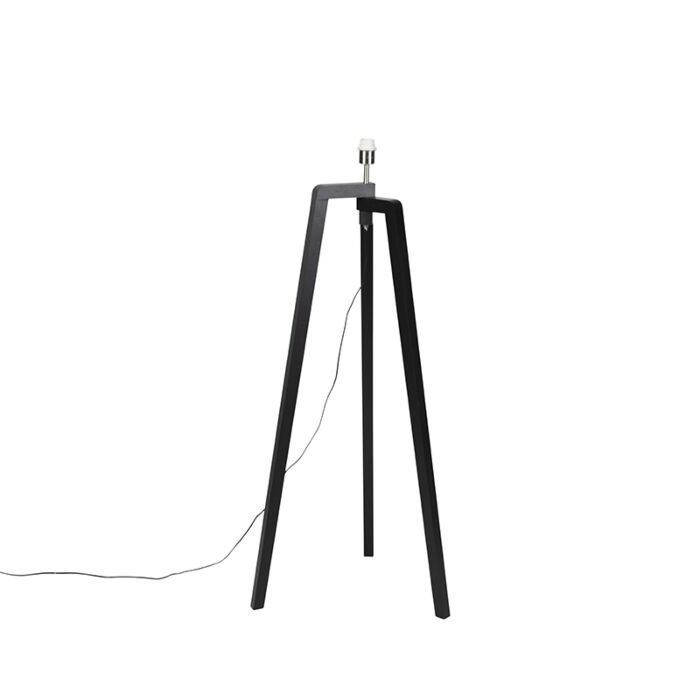 Floor-lamp-black-without-shade---Puros