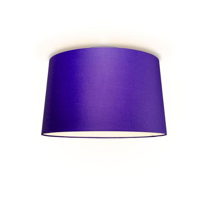 Ceiling-Lamp-Ton-Round-50-Purple