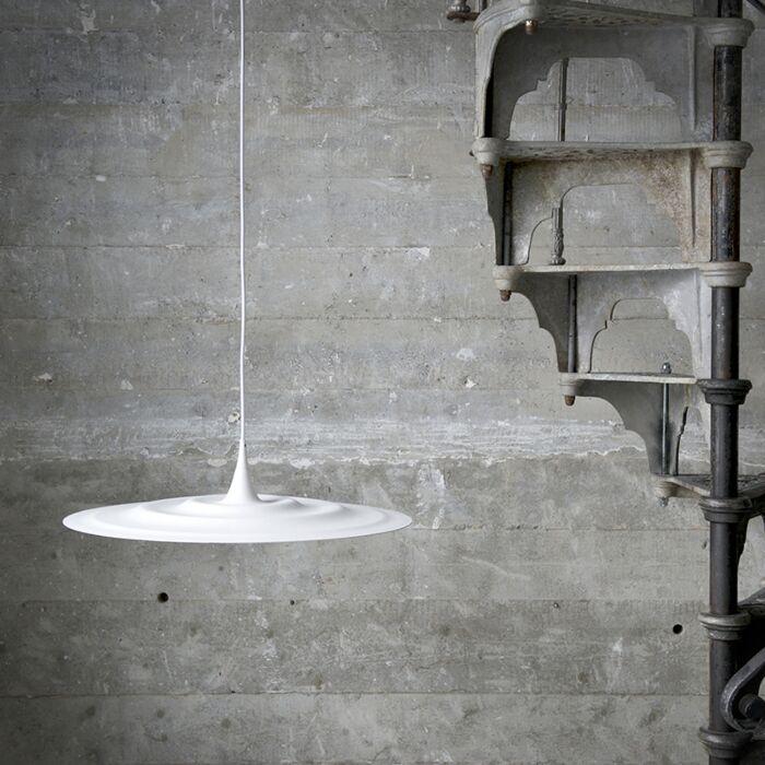 Pendant-Lamp-Drip-60-White