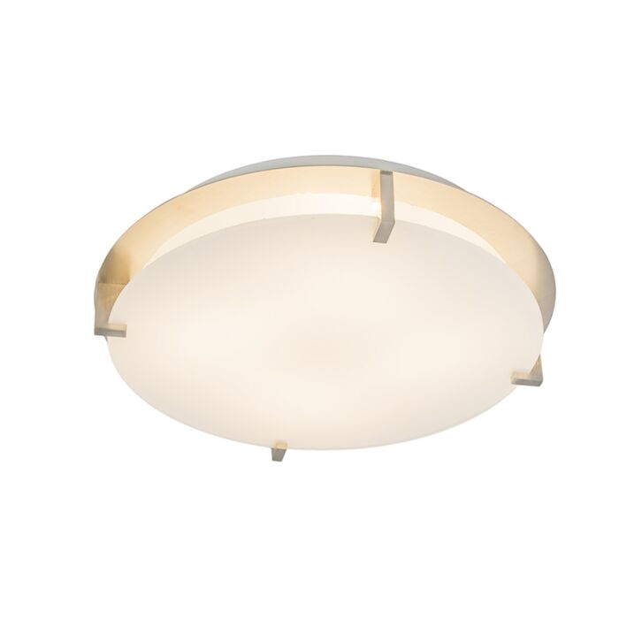 Ceiling-Lamp-Atomy-15W-LED-Round-White