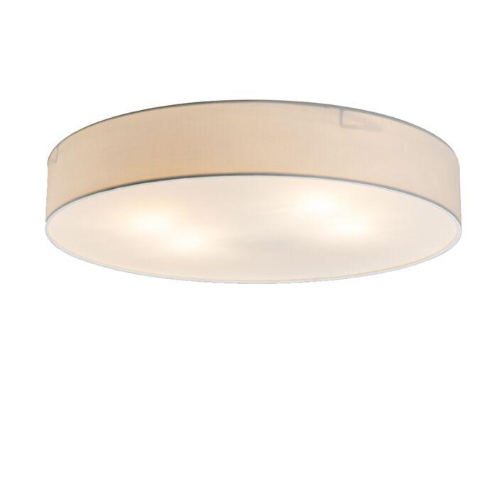 Ceiling-Lamp-Drum-Basic-60-White