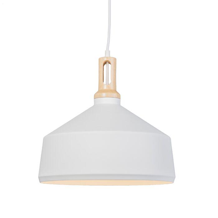 Pendant-Lamp-Lotus-3-White