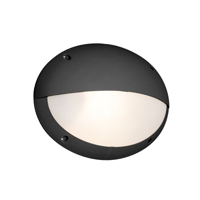 Wall-Lamp-Black-IP65---Maddi