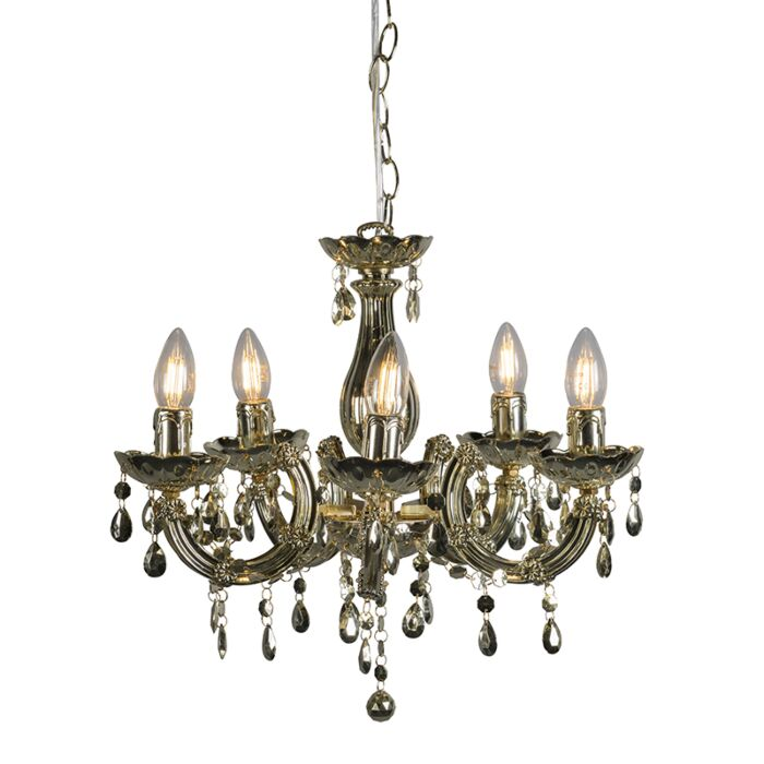 Chandelier-Marie-Theresa-5-Gold