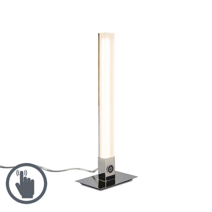 Table-Lamp-Pillar-White