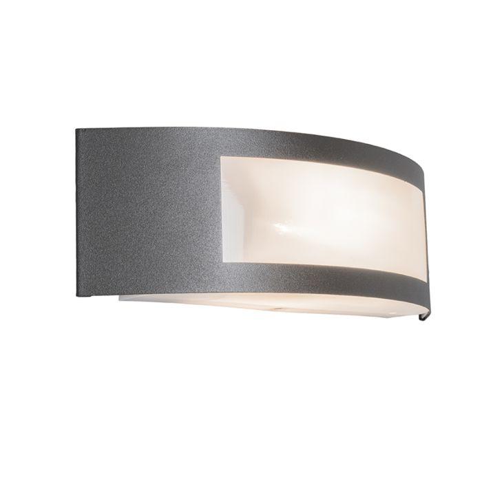 Outdoor-Wall-Lamp-Sapphire-Dark-Grey