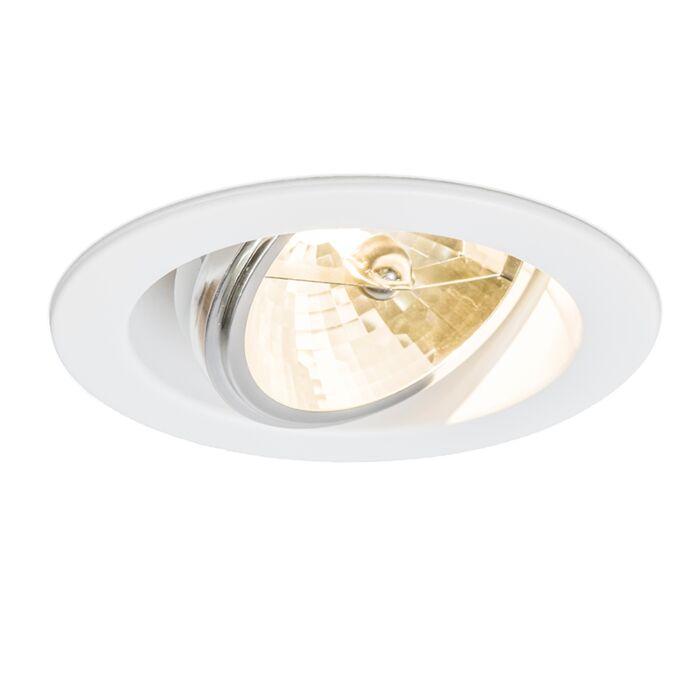 Recessed-Spotlight-Impact-3-White