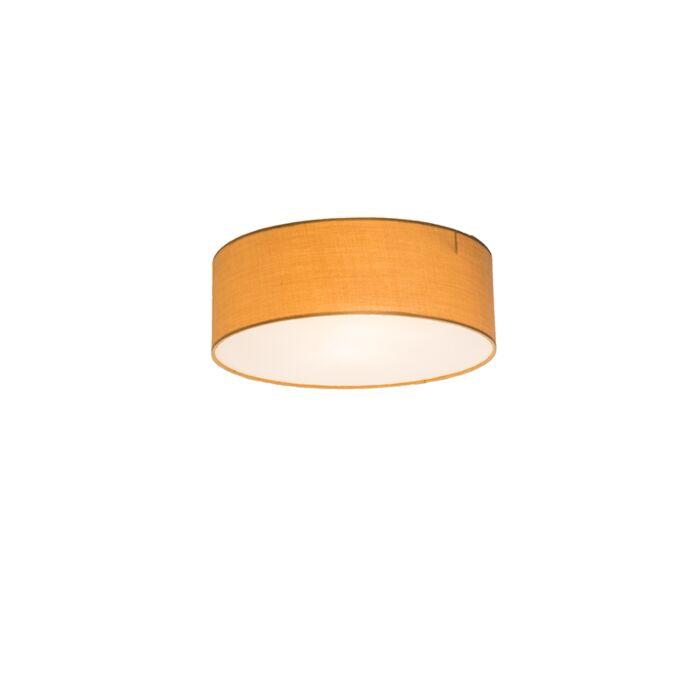 Ceiling-Lamp-Drum-Basic-30-Beige