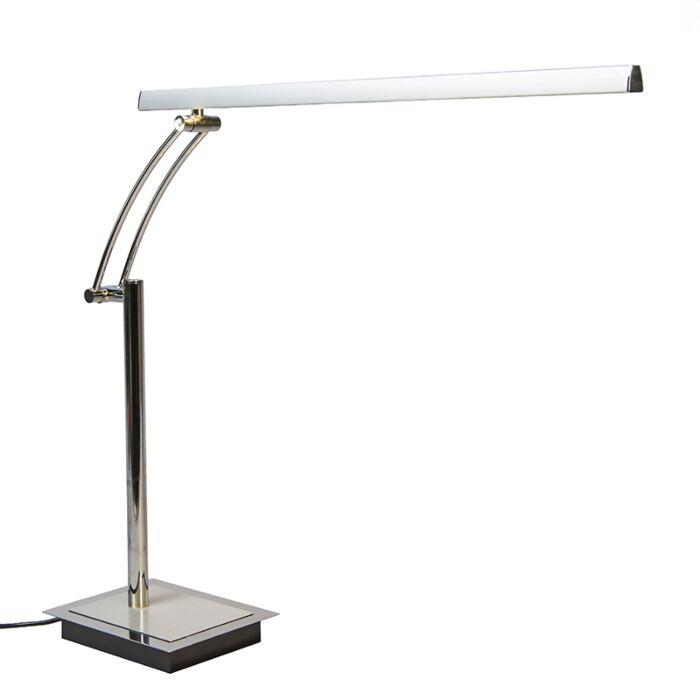 Table-Lamp-Berdien-Delux-Chrome