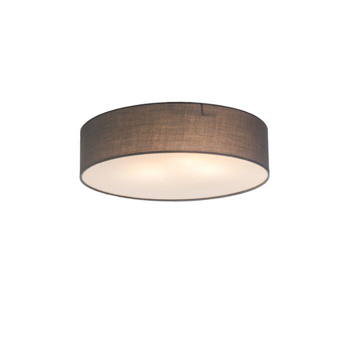Ceiling-Lamp-Drum-Basic-40-Grey