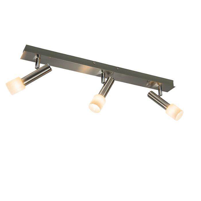Spot-Light-Capri-3-Steel
