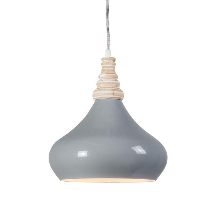 Pendant-Lamp-Maple-Grey