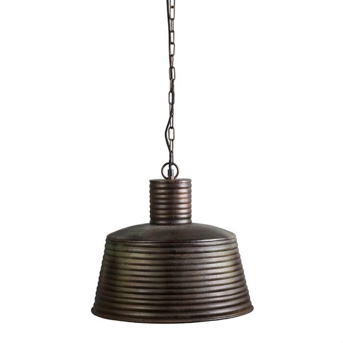 Pendant-Lamp-Fear-Rust-Brown