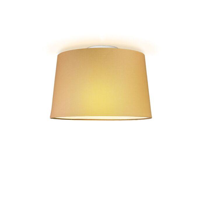 Ceiling-Lamp-Ton-Round-40-Beige