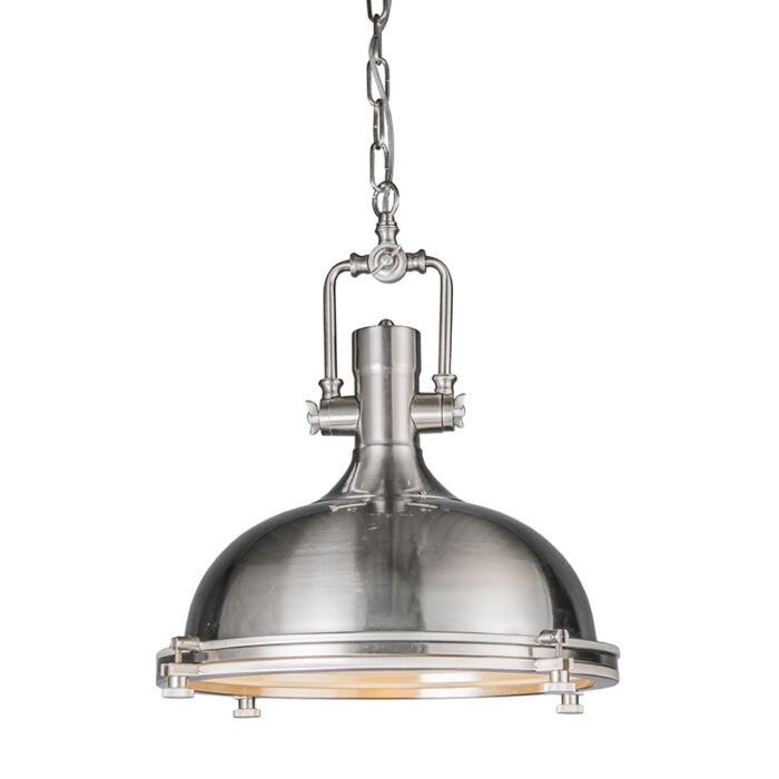 Pendant-Lamp-Solid-Nickel