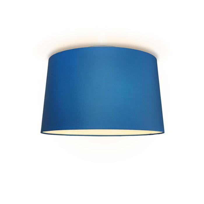 Ceiling-Lamp-Ton-Round-50-Blue