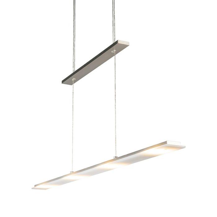 Pendant-Lamp-Flat-Steel