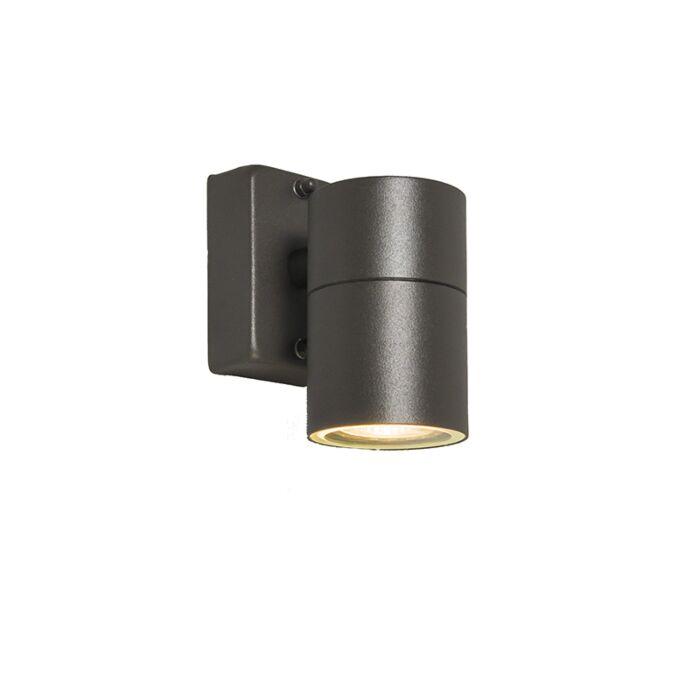 Outdoor-Lamp-Solo-Steel-Dark-Grey