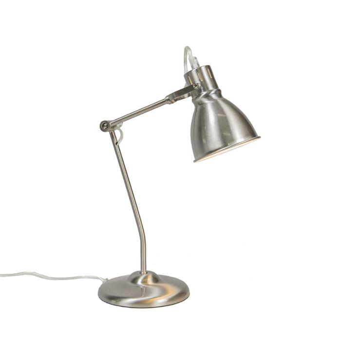 Table-Lamp-Goblet-Nickel