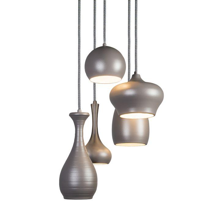 Pendant-Lamp-Drops-5-Grey