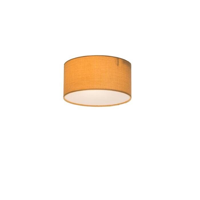 Ceiling-Lamp-Drum-Basic-20-Beige