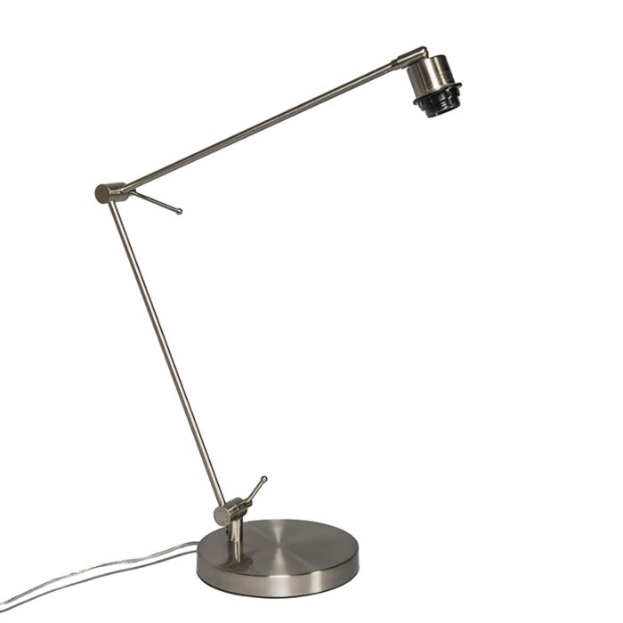Table-Lamp-Editor-Steel
