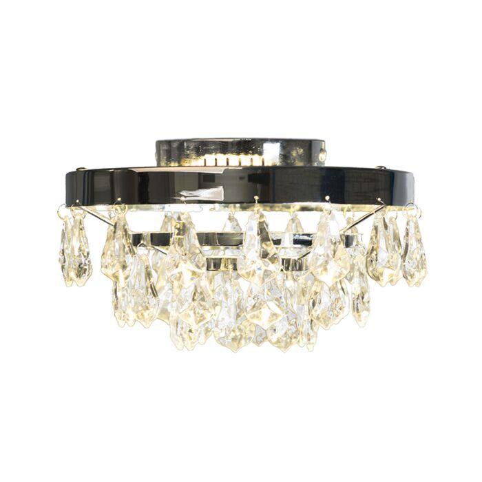 Ceiling-Lamp-Bach-Chrome