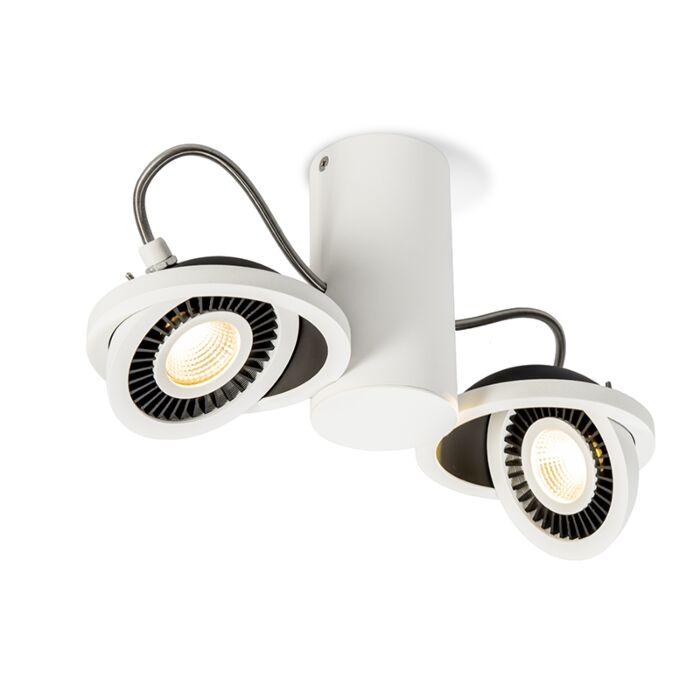 Spotlight-Cosmos-2-White