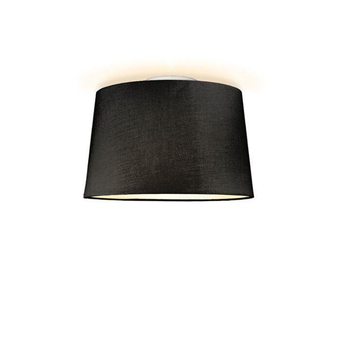 Ceiling-Lamp-Ton-Round-40-Black