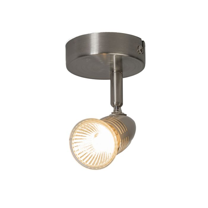 Spot-Light-Flash-1-Steel