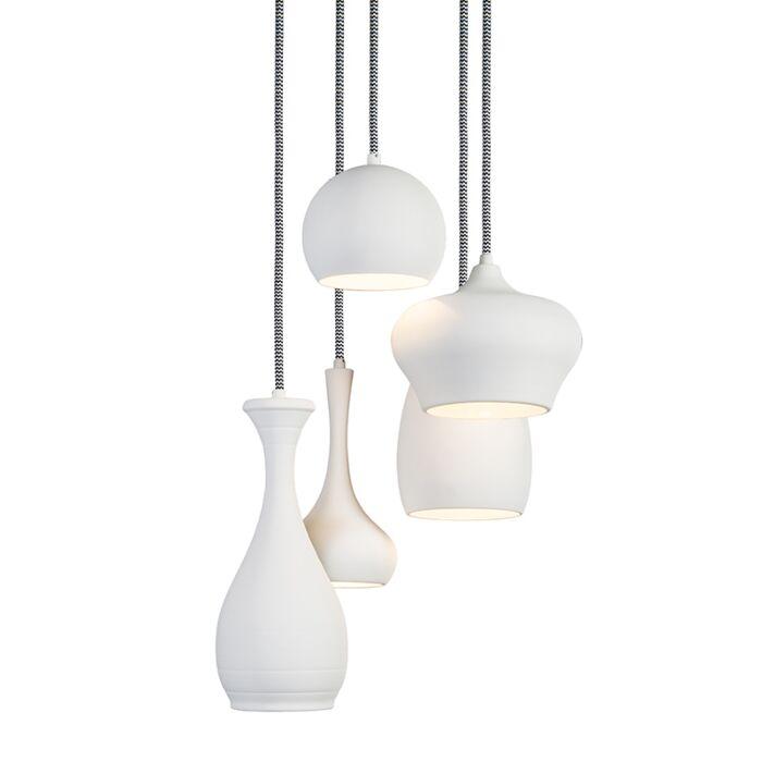 Pendant-Lamp-Drops-5-White