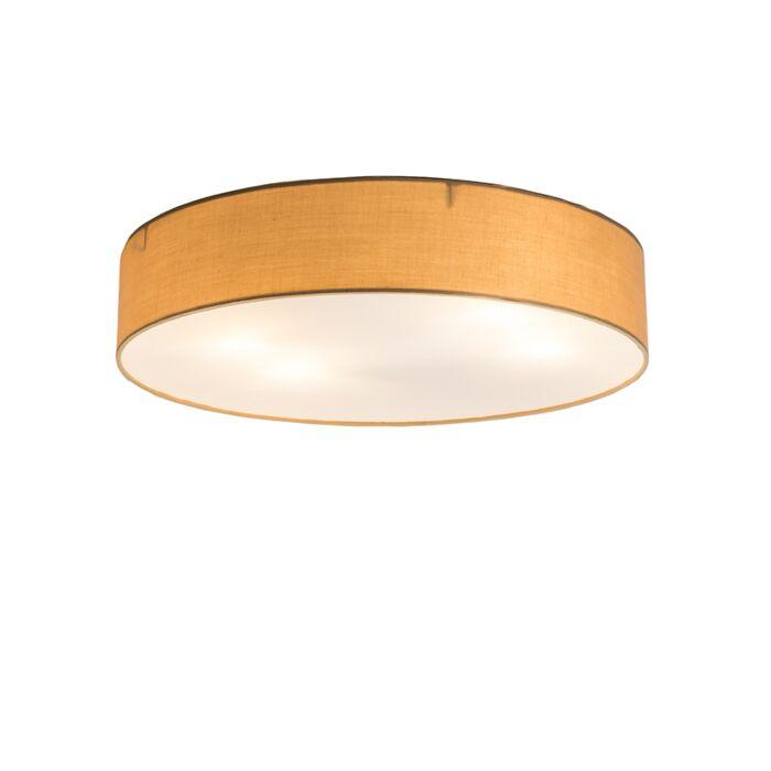 Ceiling-Lamp-Drum-Basic-50-Beige
