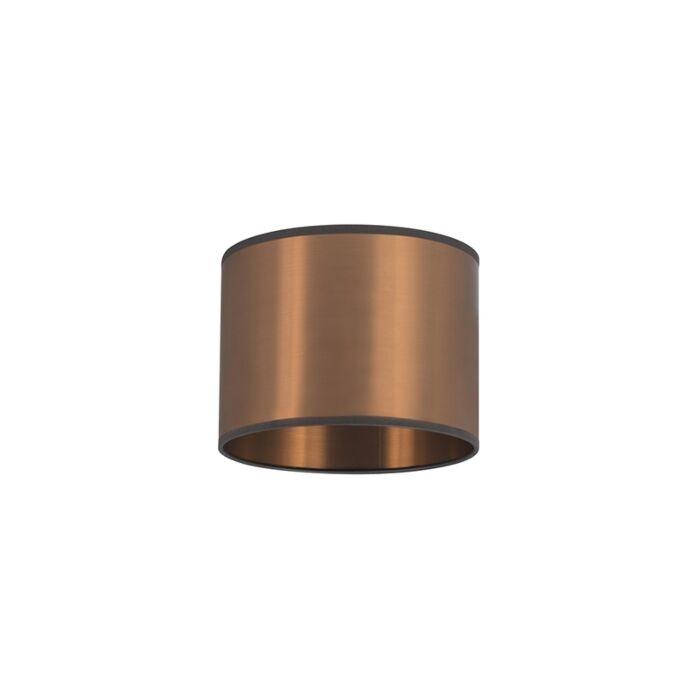 Cylinder-Shade-20/20/15-Copper