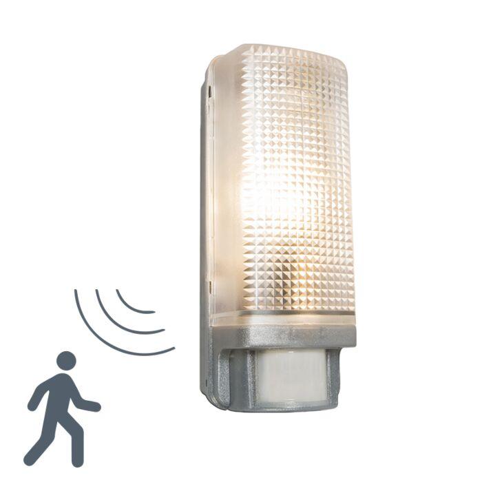 Outdoor-Wall-Lamp-Mossa-2-PIR-Grey