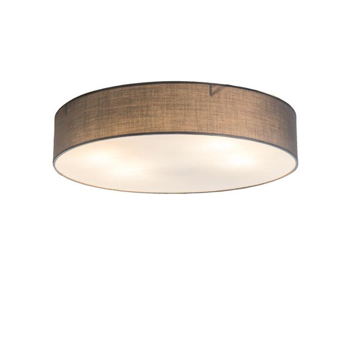 Ceiling-Lamp-Drum-Basic-50-Grey