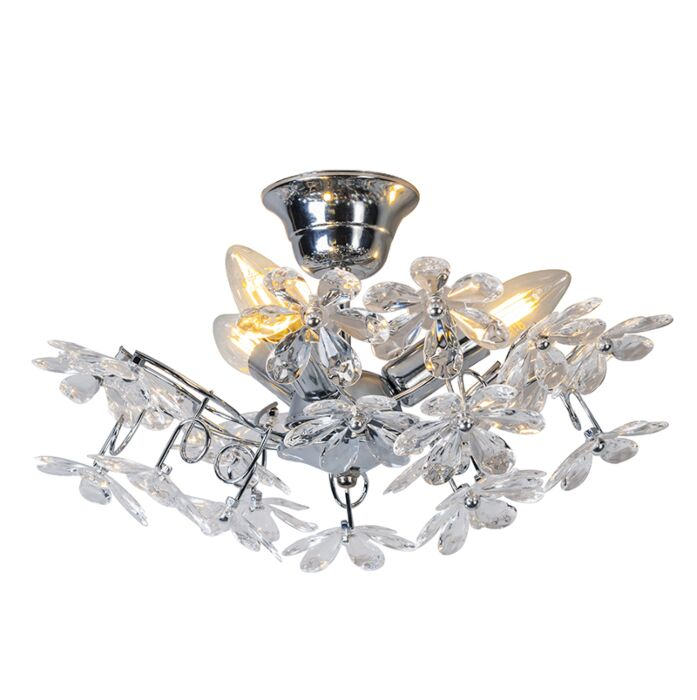 Ceiling-Lamp-Fiore-1-Clear