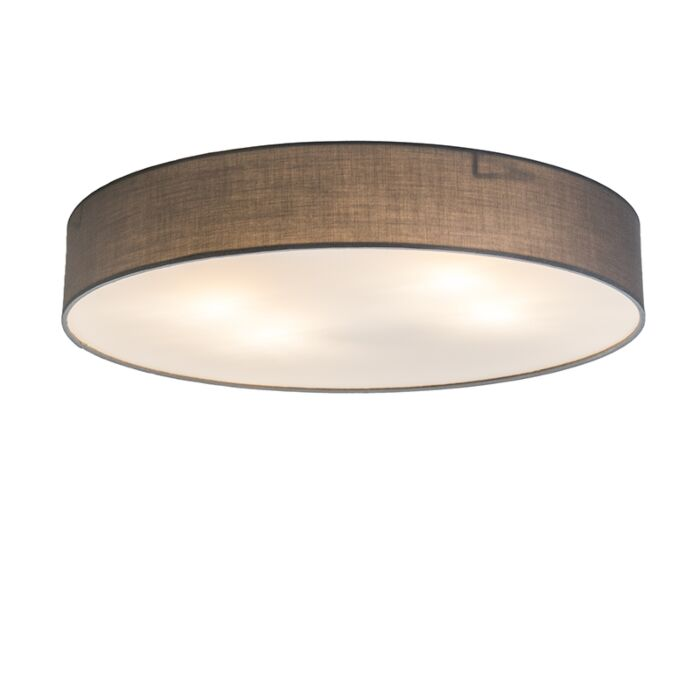 Ceiling-Lamp-Drum-Basic-60-Grey
